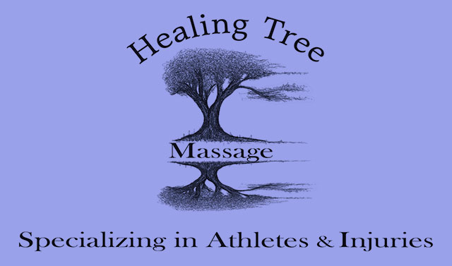 Healing Tree Massage